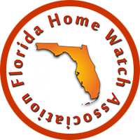 Florida Home Watch Association Member